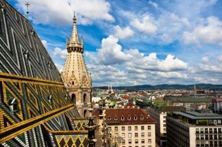 Лучшие университетские города мира